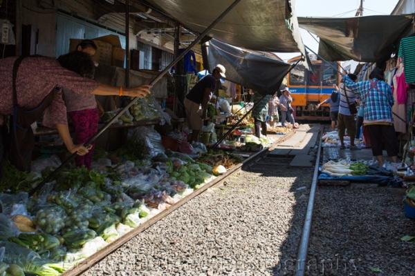 Railroad market web3